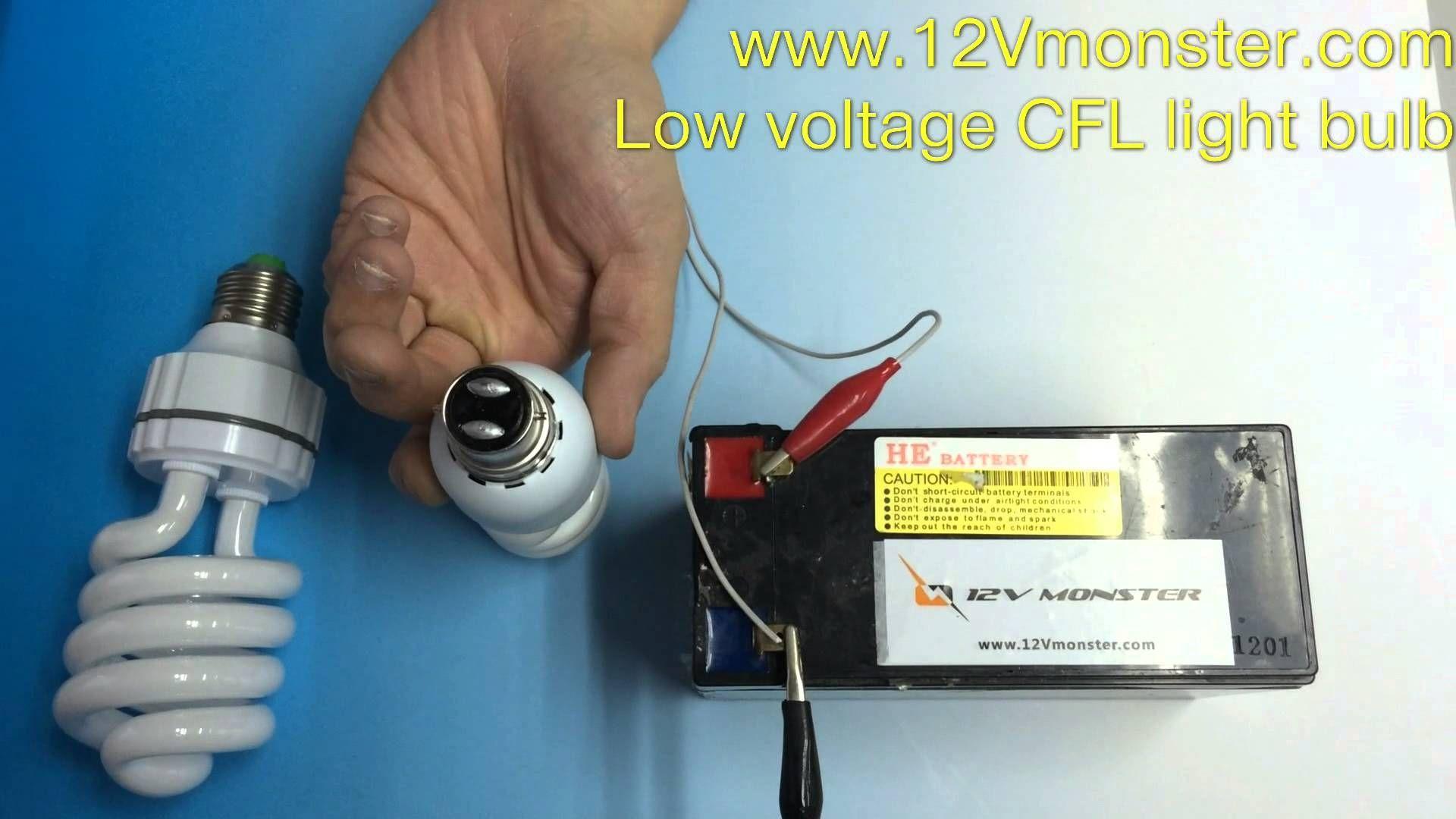 12 Volt Dc Fluorescent Light Fixtures | http://deai-rank.info ...