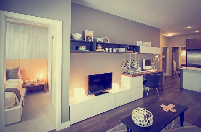 31+ Entertainment center with desk ikea trends