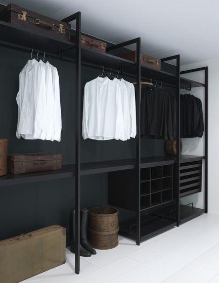 Superieur Www.potzwonen.nl De Mooiste Woonwinkel Van Twente ! Storage Walk In Closet  | Porro. Check It On Architonic
