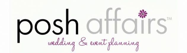 posh affairs wedding event planning charlotte nc wedding planners charlotte nc