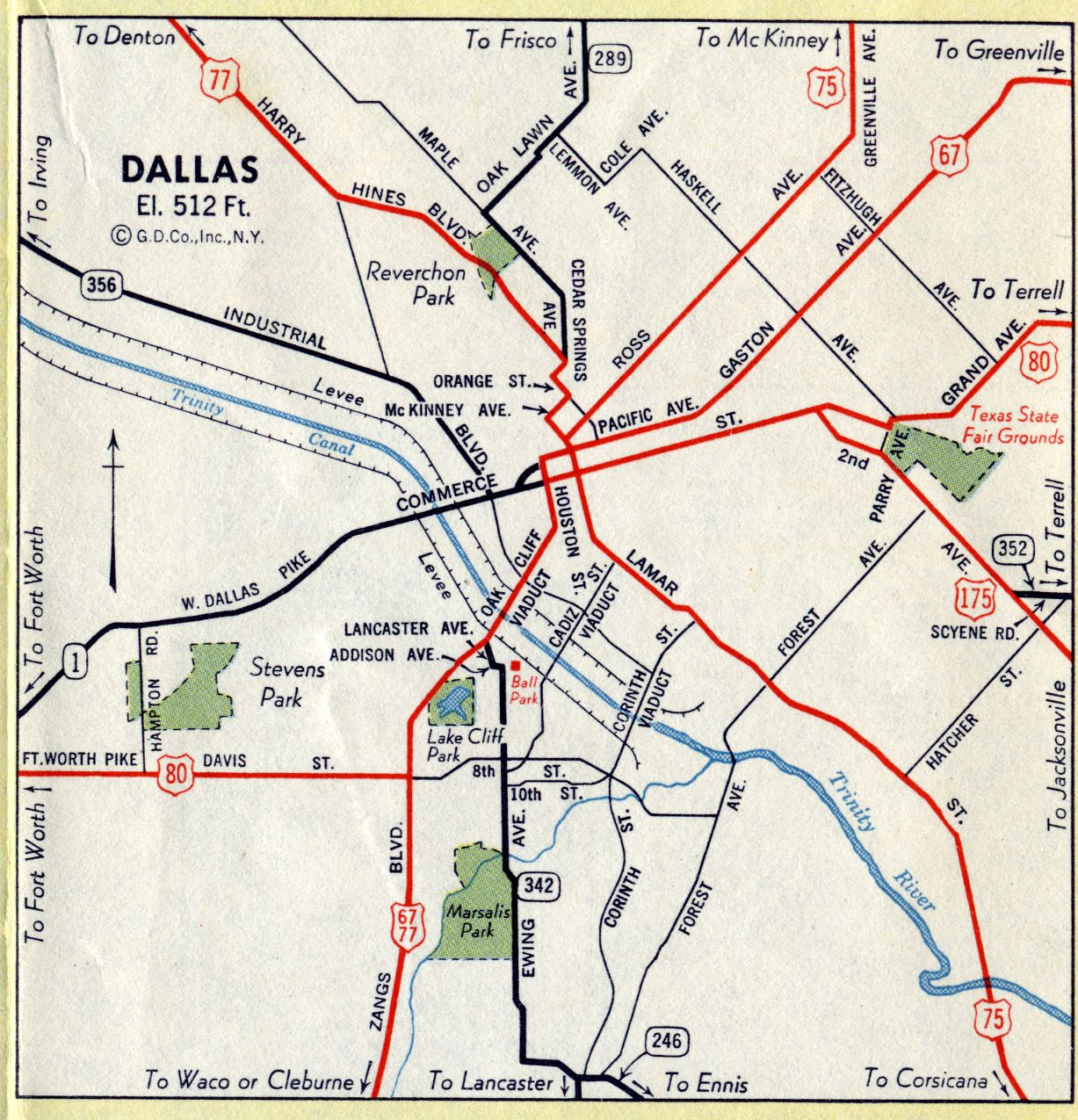 Old Dallas Map.Map Old Photos Of Dallas Google Search Dallas In 2019 Texas
