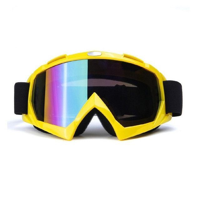 1b78f120b8aa 9 Colors Men Women Ski Goggles UV 400 Anti-Fog Ski Eyewear Winter Snowboard  Glasses Skiing Goggles Snowboarding Glasses