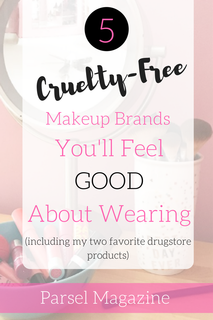 5 Cruelty-Free Drugstore Makeup Brands Youll Feel Good About Indulging In