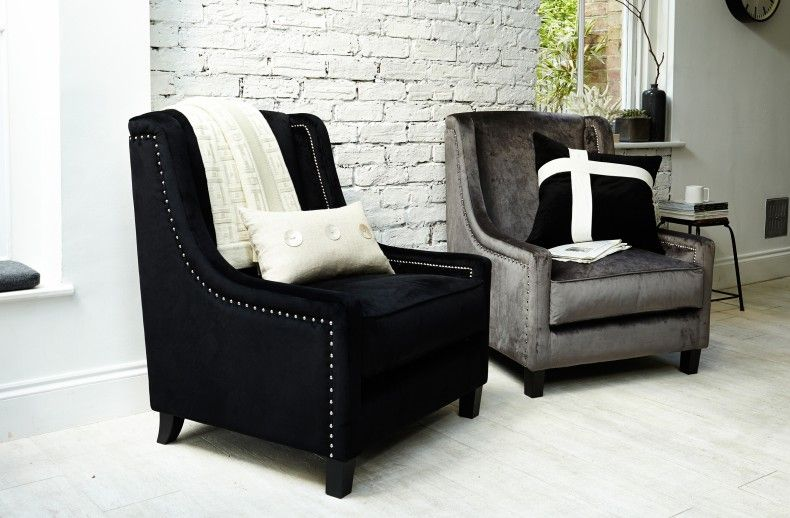 The Emma Chair | Kelly Hoppen London