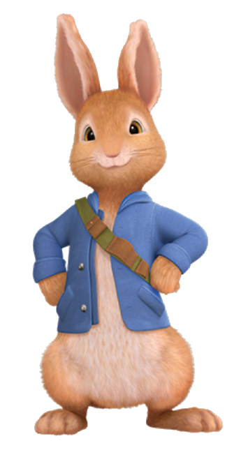 Peter Rabbit Peter Rabbit Nickelodeon Photo 33699257 Fanpop Peter Rabbit Pictures Peter Rabbit Characters Peter Rabbit And Friends