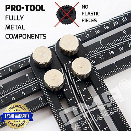 Any Angle Multi Angle Measuring Ruler Full Metal Angle I Https Www Amazon Com Dp B072mfnfb2 Ref Cm Sw R Pi Dp X P6 Measurement Tools Tools Drafting Tools
