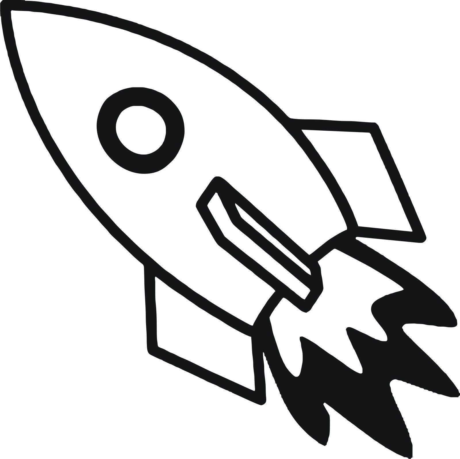 Space Rocket Sticker Kids Car Bike Wall Window Colour Size Choice Msc Rocket Ship Rocket Party Rocket Ship Birthday Party