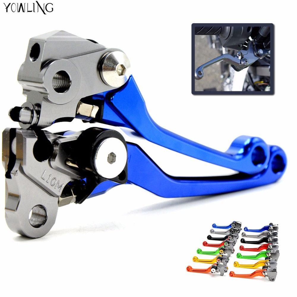 CNC Stunt Clutch Easy Pull Cable System for Yamaha YZ125//450F WR250F//R//X TTR250