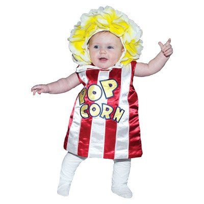Infant and Toddler Costume, Popped Corn nice costumes Pinterest - halloween costume ideas for infants