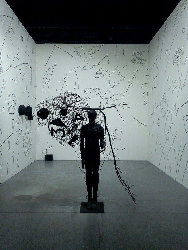 Mimmo Paladino, Biennale 2015