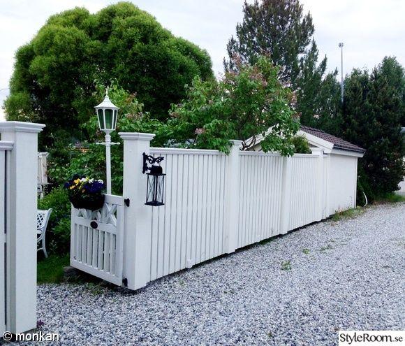 staket mellan grannar - Sök på Google | staket | Pinterest | Planks