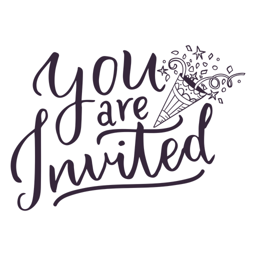 You Are Invited Lettering Ad Affiliate Affiliate Lettering Invited Professional Business Cards Templates Lettering You Are Invited