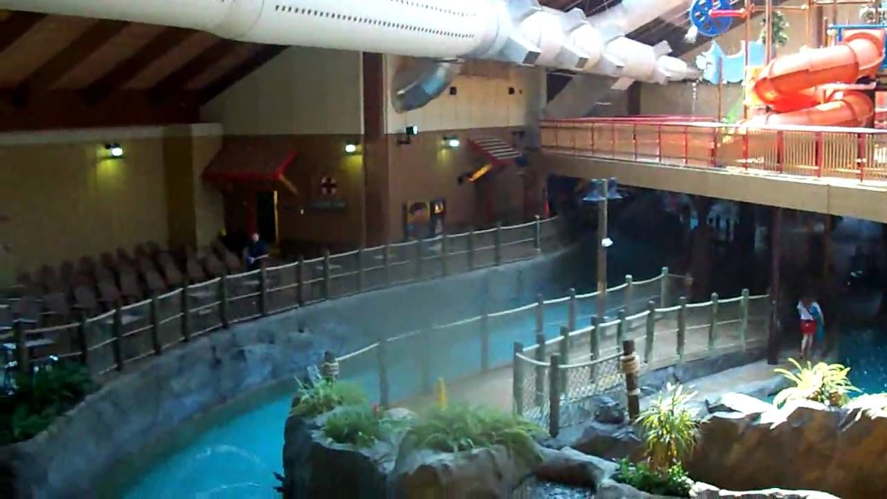 Six Flags Great Escape Lodge Indoor Water Park White Water Bay Indoor Waterpark Water Park Lodge