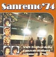 Il Festival di Sanremo 1974