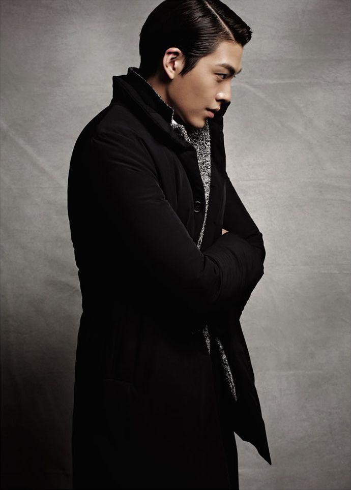 Kim Woo Bin | 김우빈 | D.O.B 16/7/1989 (Cancer)