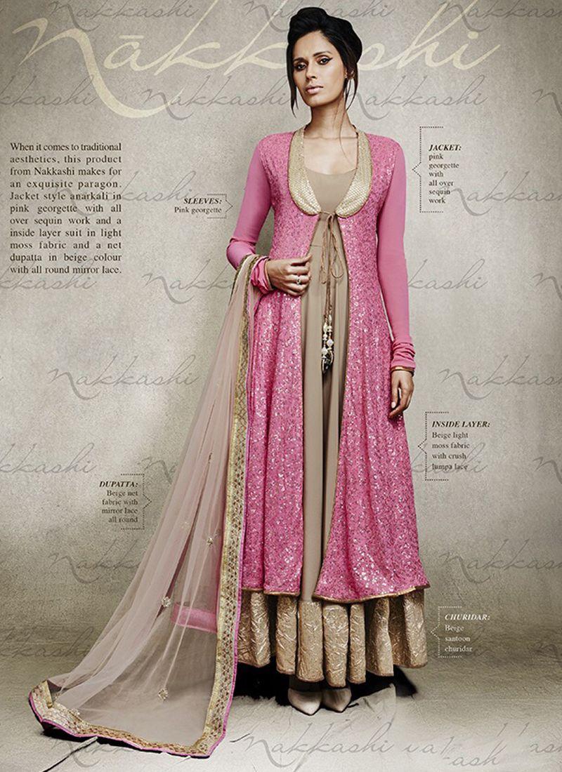 Hermosa Traje Para La Boda India Composición - Colección de Vestidos ...