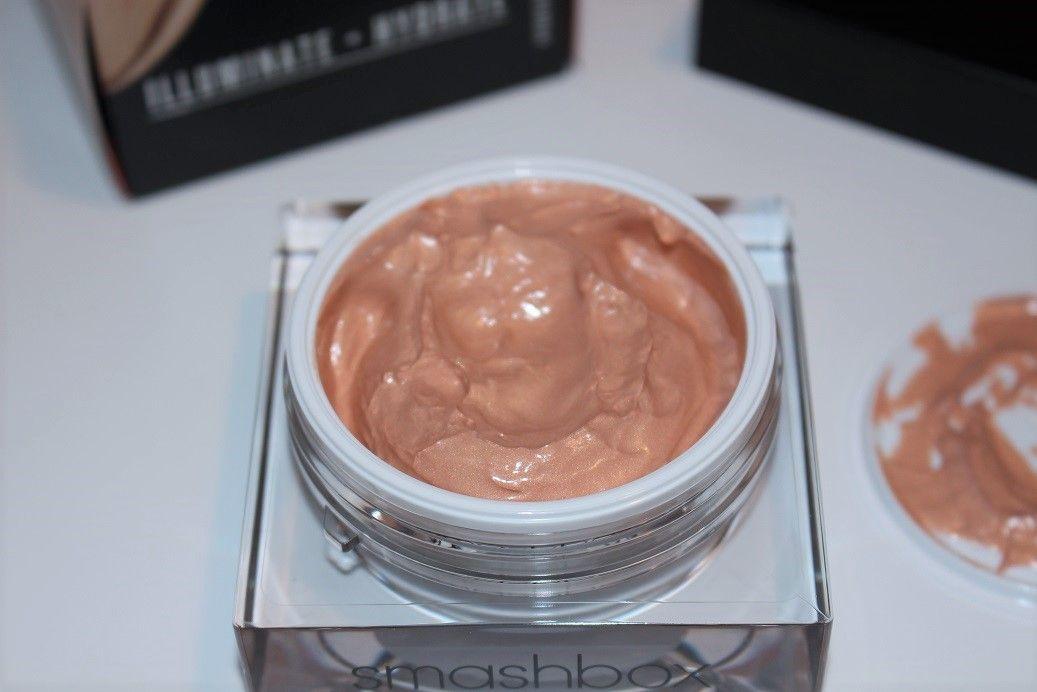 Smashbox Photo Finish Primer Radiance Review Smashbox Makeup