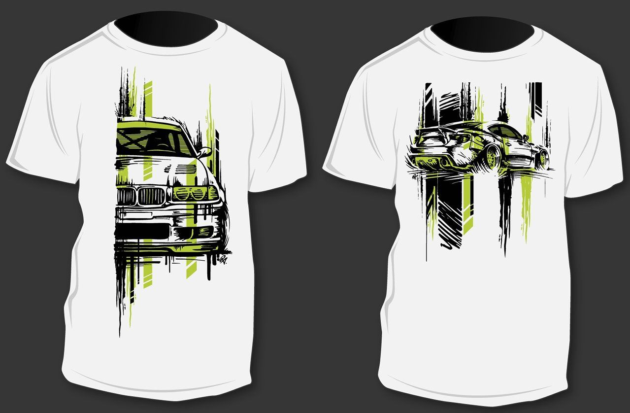 Design t shirt graphics online - T Shirt Design