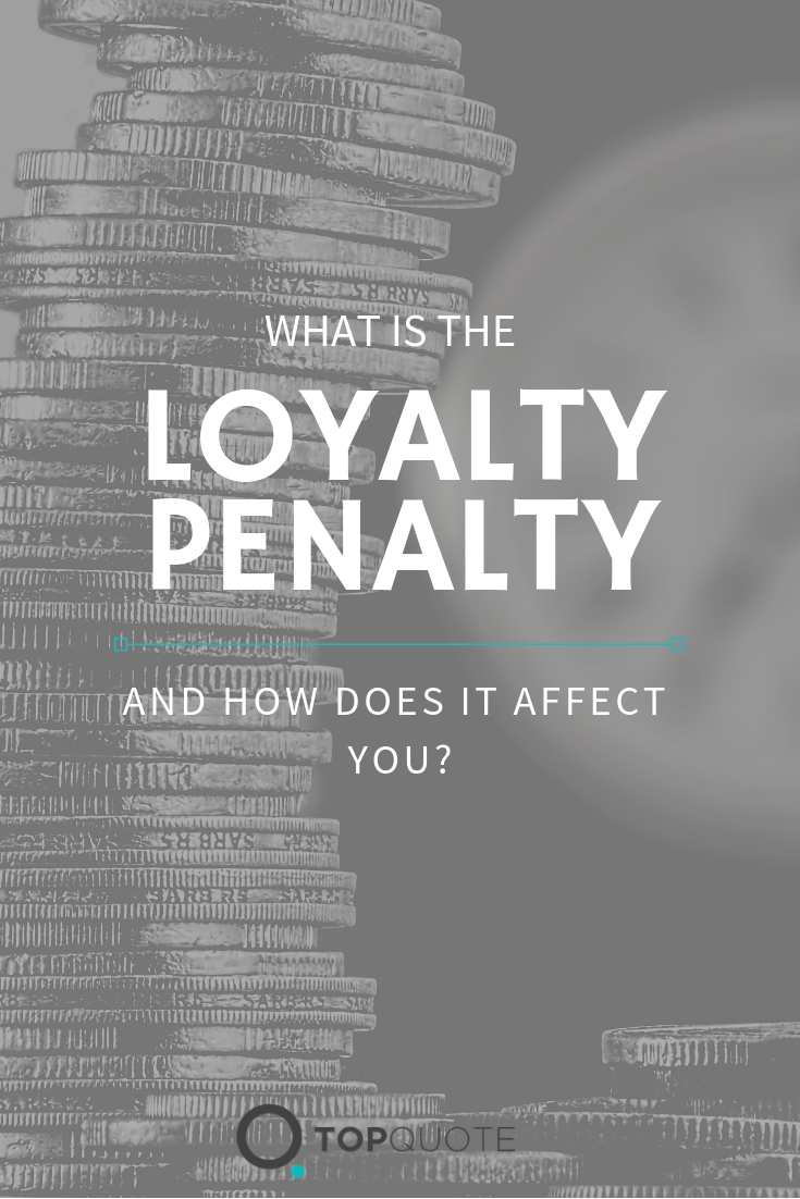 What is the Loyalty Penalty and How Does it Affect You