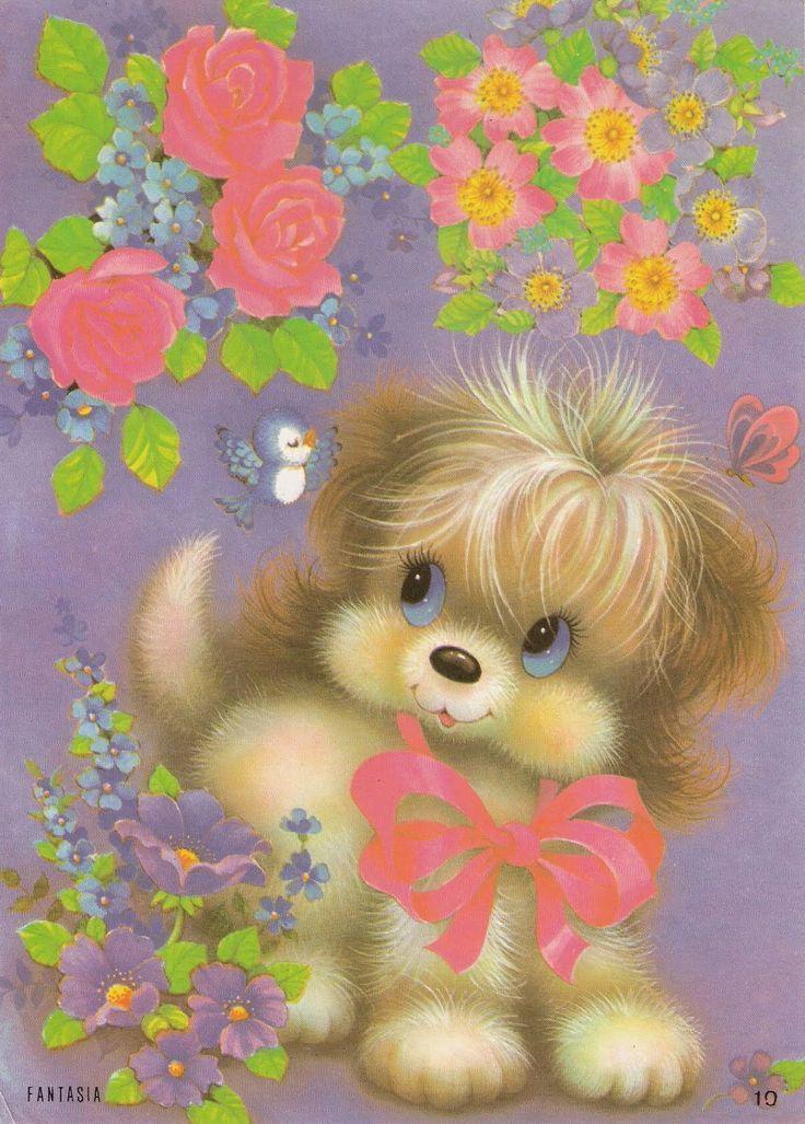 Ae42380a7dfa489dc1ebe32e1abf12b7 Vintage Stationary Animal Illustrations 736x1027