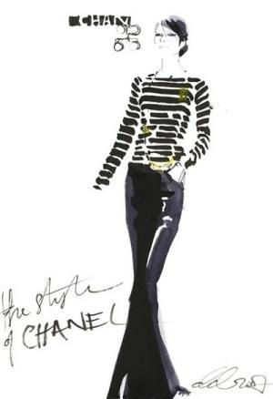 Chanel by lesley