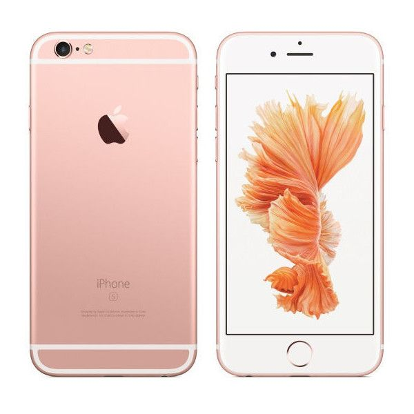 Rose Gold Iphone 6s 6s Plus Prove Popular As Record Weekend Sales