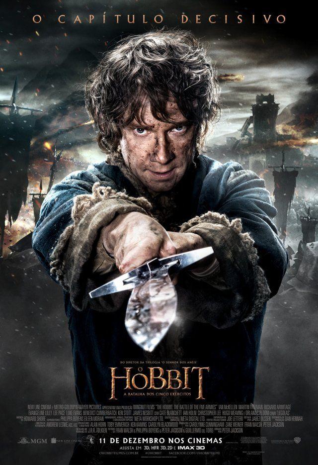 Assistir Filme O Hobbit A Batalha Dos Cinco Exercitos Filme