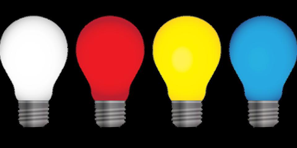 Free Image On Pixabay Bulb Light Icon Lightbulb Idea Light Bulb Bulb Light Icon