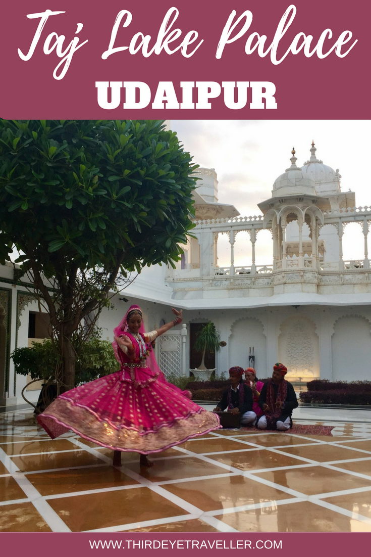 THE ULTIMATE TAJ LAKE PALACE UDAIPUR REVIEW STAY AT THIS