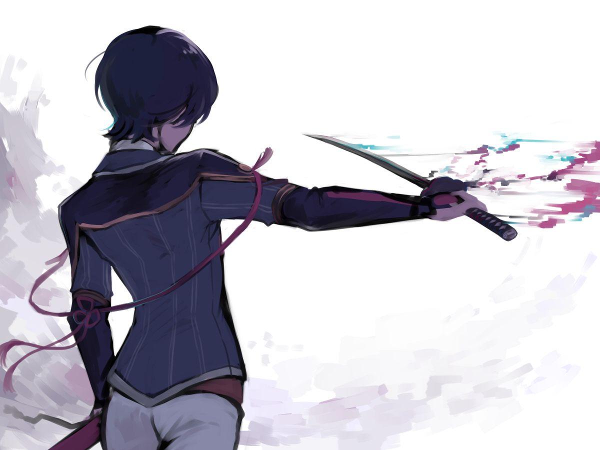 刀剣乱腐】「刀ログ2」イラスト/たまゑ | 刀剣乱舞【脇差】 | 刀剣、刀