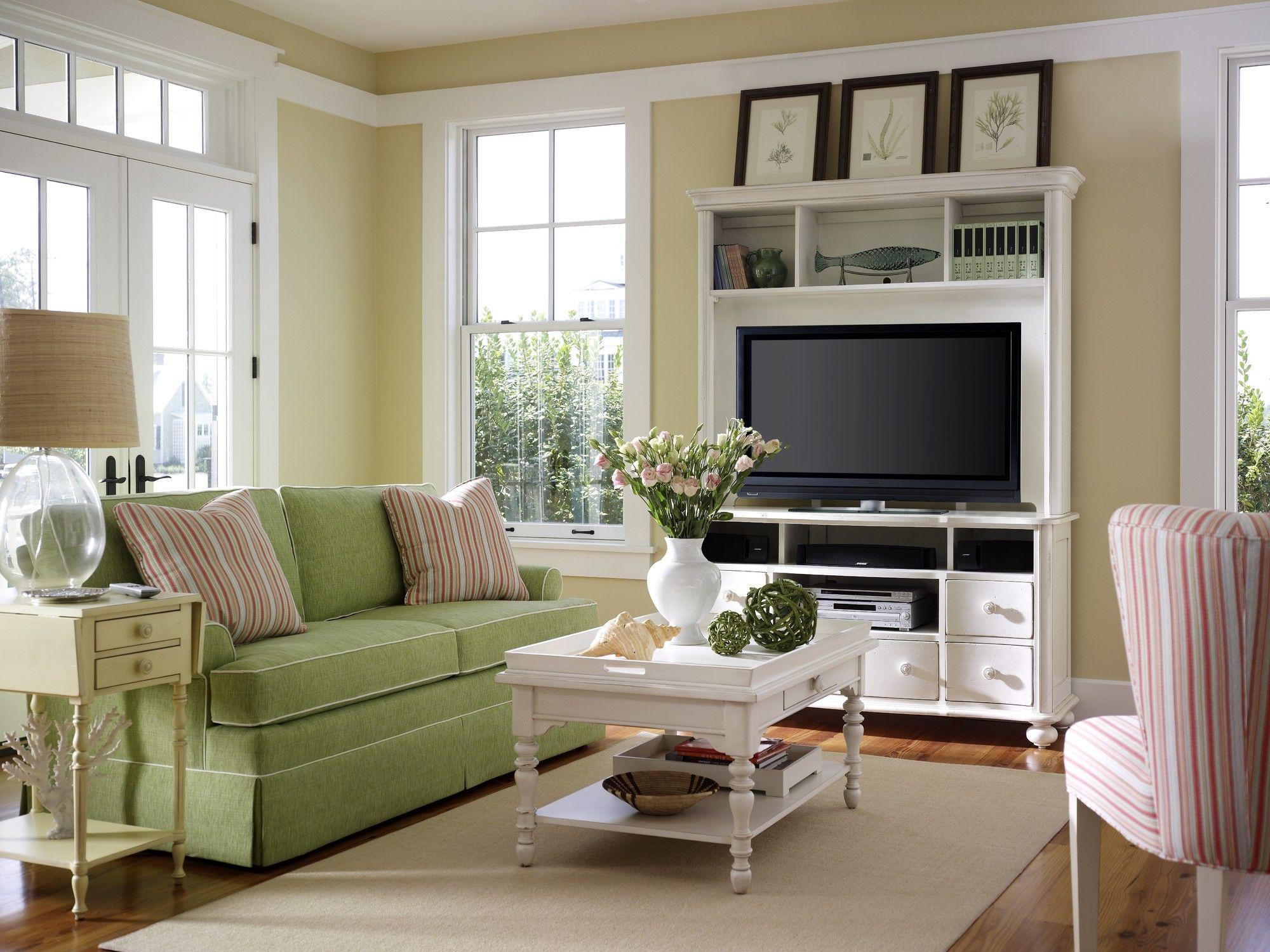 "Coastal Living™ by Stanley Furniture Coastal Living 59"" TV Stand"