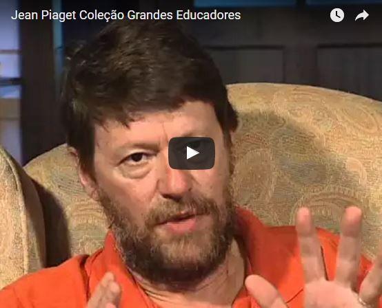 Jean Piaget - Coleção Grandes Educadores