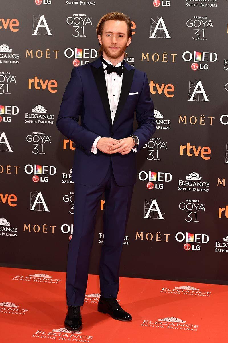 Premios Goya 2017 © GtresOnline