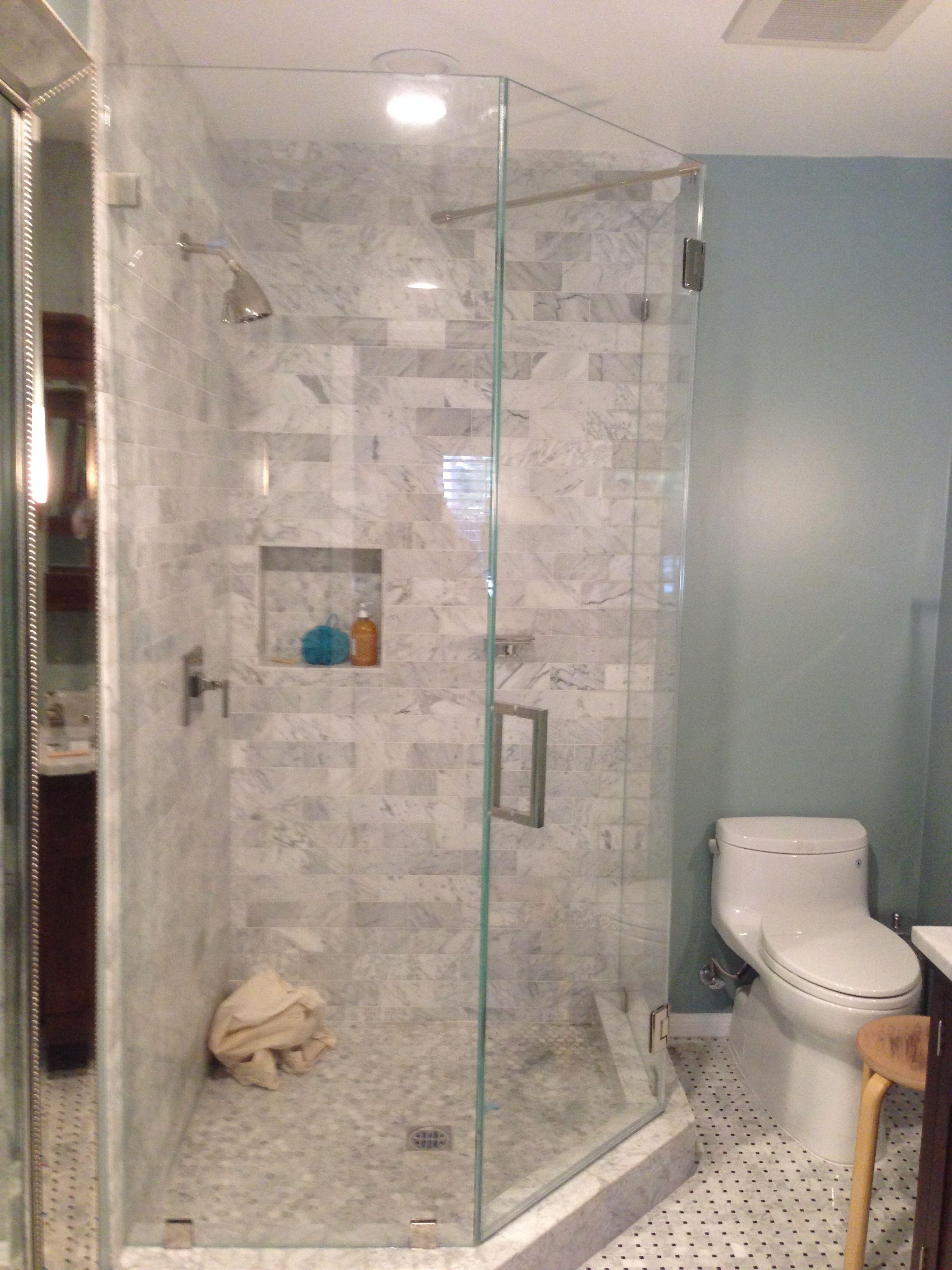 Wonderfull Corner Shower Shelf Tile Dining Paving Restoration
