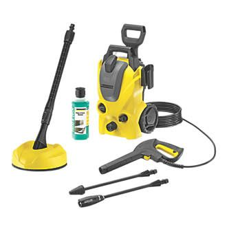 Karcher Premium Home K3 120bar Pressure Washer Lightweight Yet