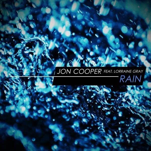 Cover art 2 ! #JCRain