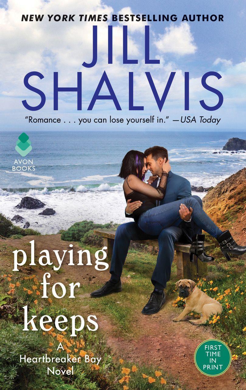 Dating Cupid Jill shaveis