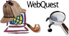 A Media Specialist's Guide to the Internet: 20 Sites to Assist You With Web Quests...if you would like to make your own web quest...you need this site!