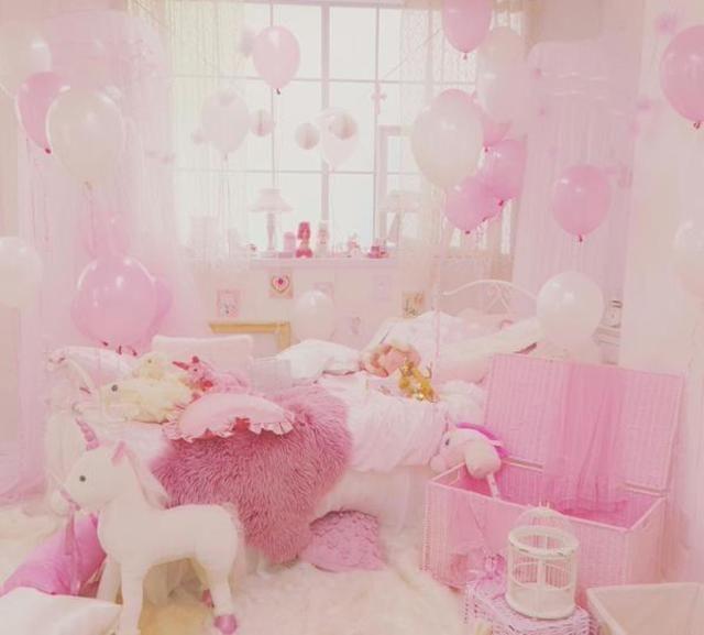 Pingl par fahstym sur bedroom decor pinterest - Univers chambre bebe ...