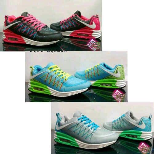 Sepatu Nike Airmax Wanita Sz 36 40 Original Vietnam Pin 331e1c6f