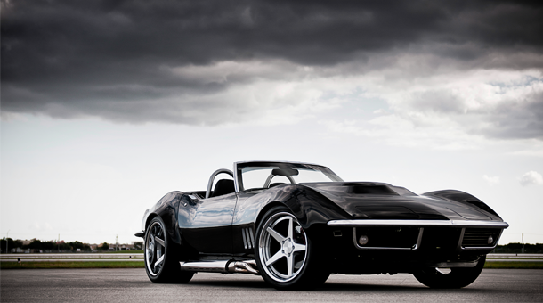 www.CustomImageCo... specializes in Corvette aftermarket parts as well as Mods and special-order parts.  #corvette #chevrolet #customcorvette