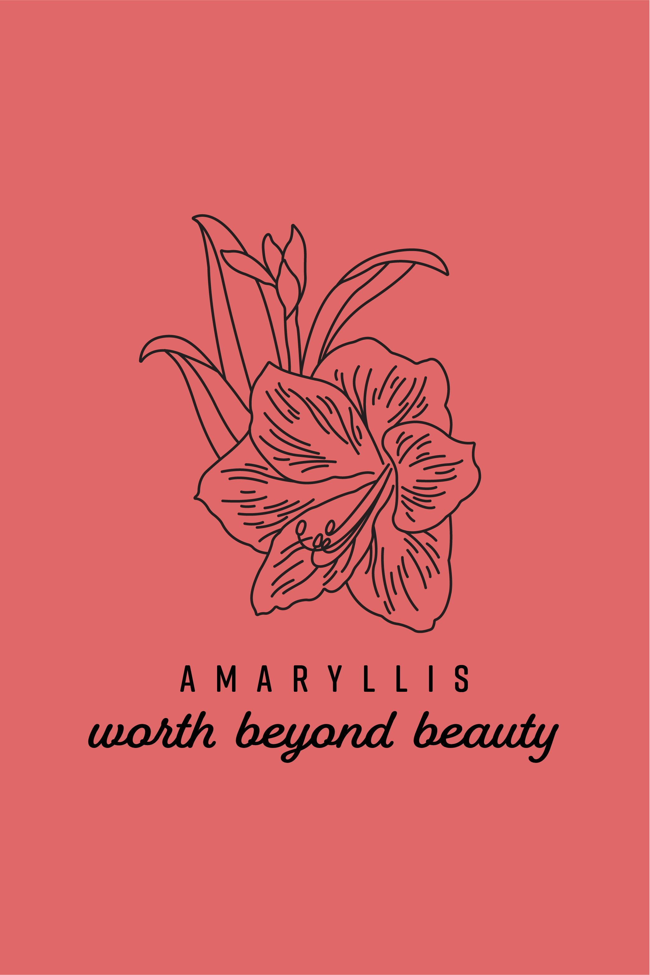Amaryllis Language Of Flowers In 2020 Beyond Beauty Language Of Flowers Flower Dictionary