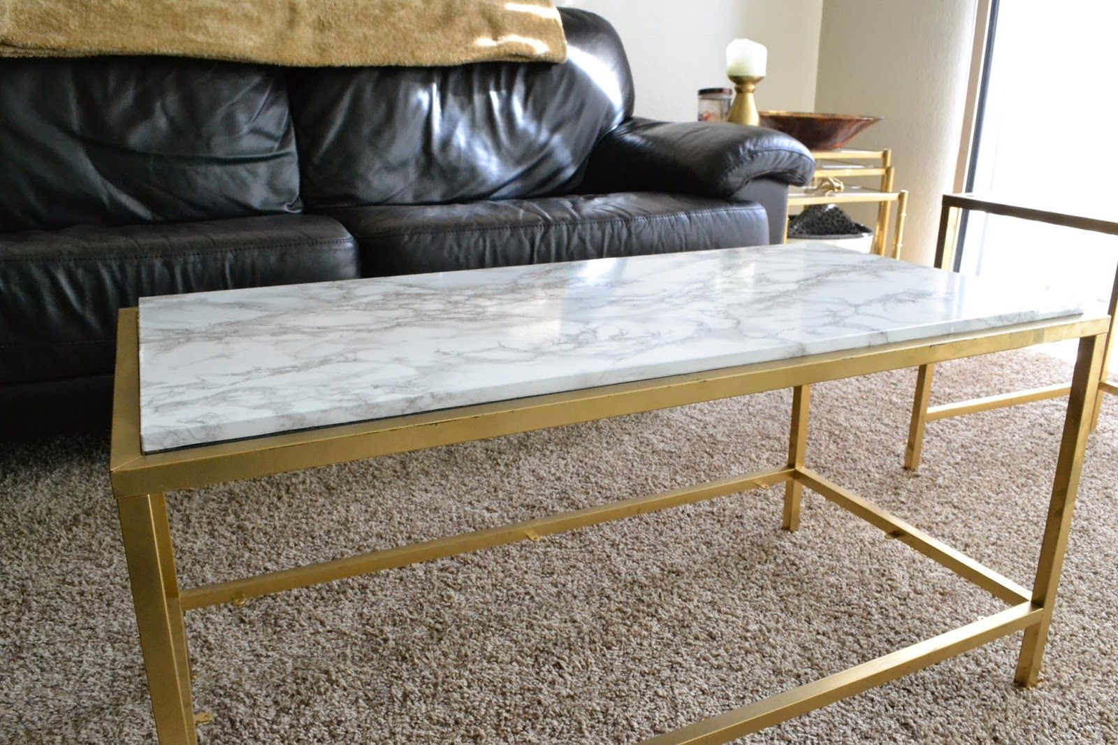 Ikea Coffee Table DiyCoffeTable