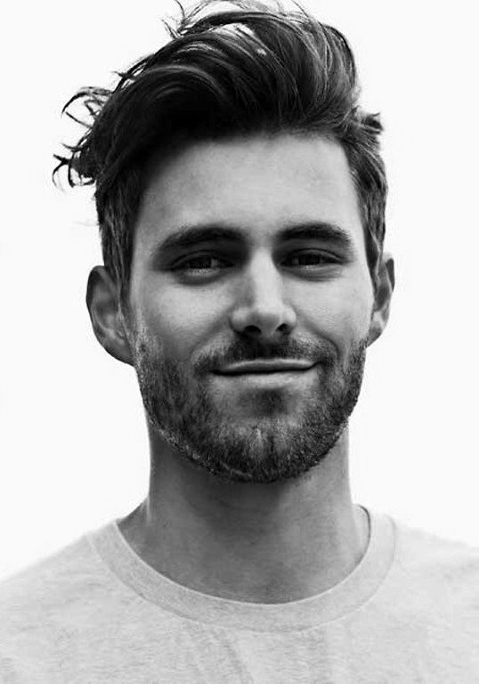 Hairstyles For Thick Hair Men Captivating Top 48 Best Hairstyles For Men With Thick Hair  Photo Guide