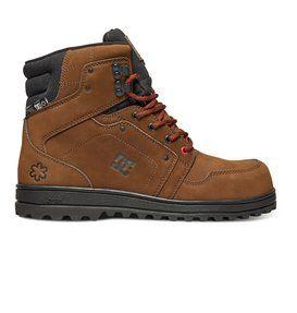 Boots men, Dc shoes