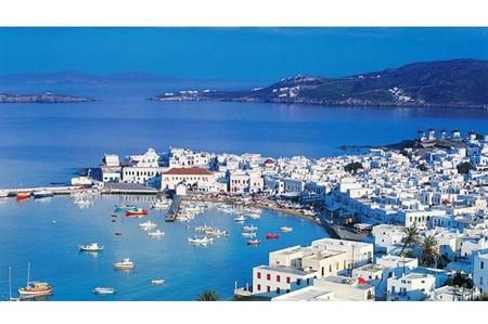 Come arrivare a Skopelos | Viaggiamo