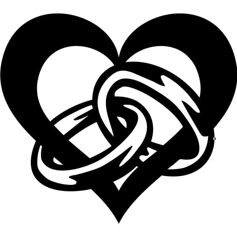 Pin Von Amulya Auf Tattoo Bucher Falten Herz