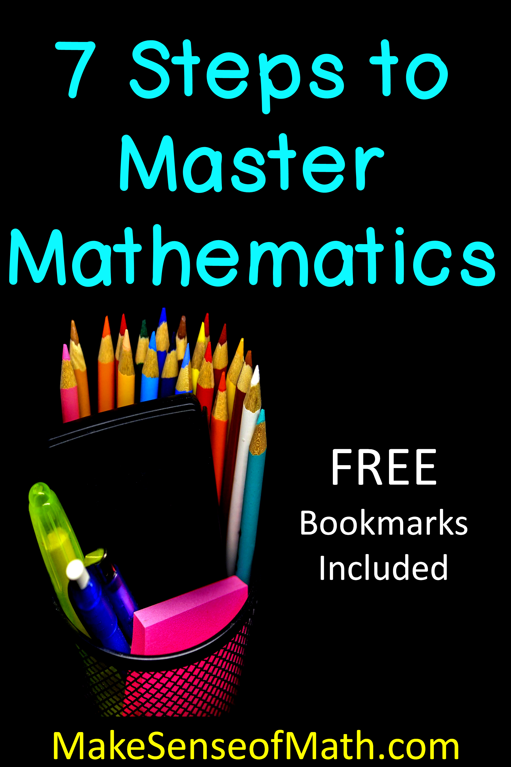 Help Your Students Master Mathematics With These 7 Steps Free