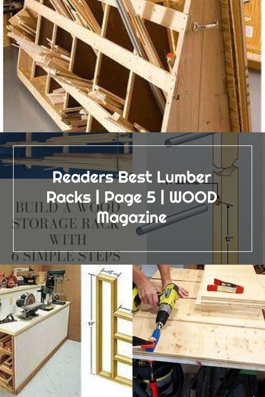 Pin On Lumber Storage