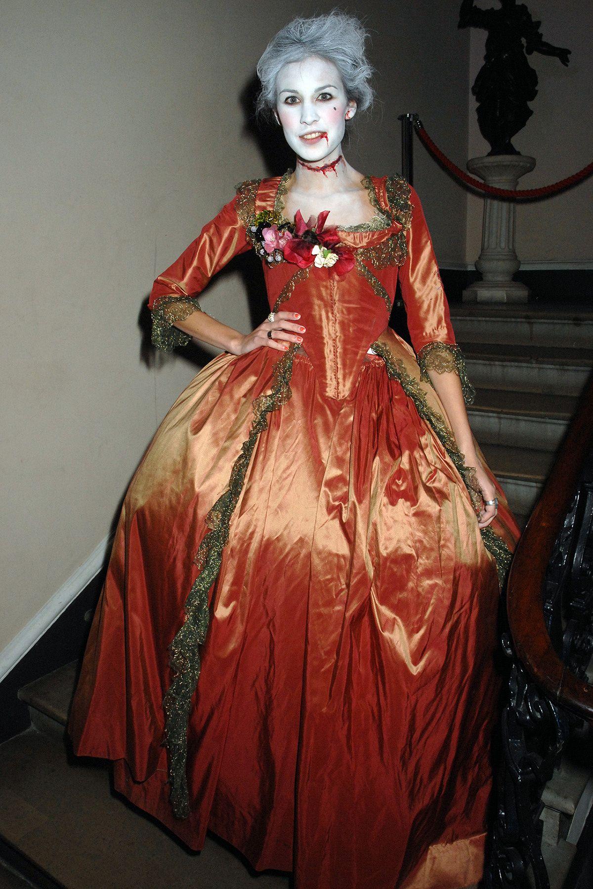 30 ideas para disfrazarte en Halloween (inspiradas en las